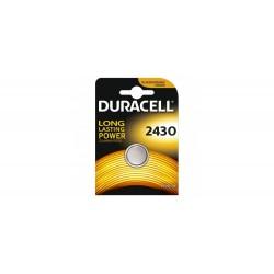 Duracell 2430 3v Lithium