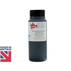 Scola Carbon Black Acrylic Paint 500ml