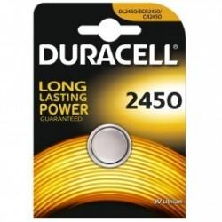 Duracell 2450 3v Lithium
